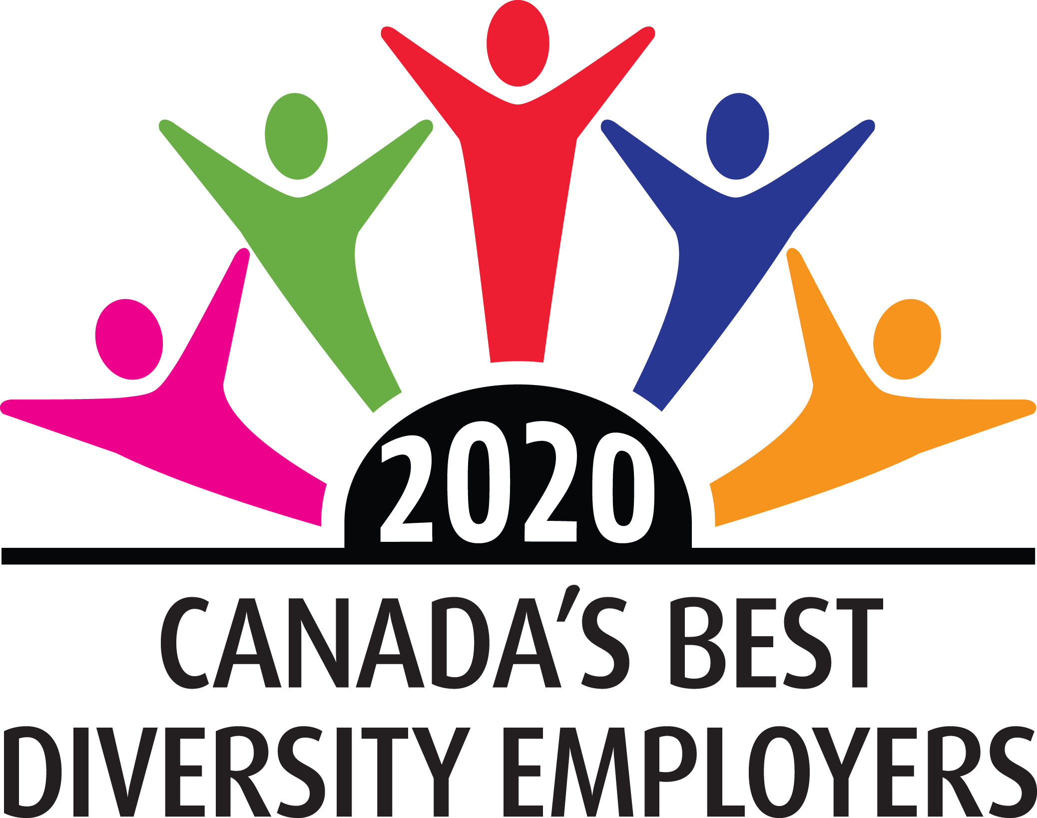 Canada's Diversity Employers Badge